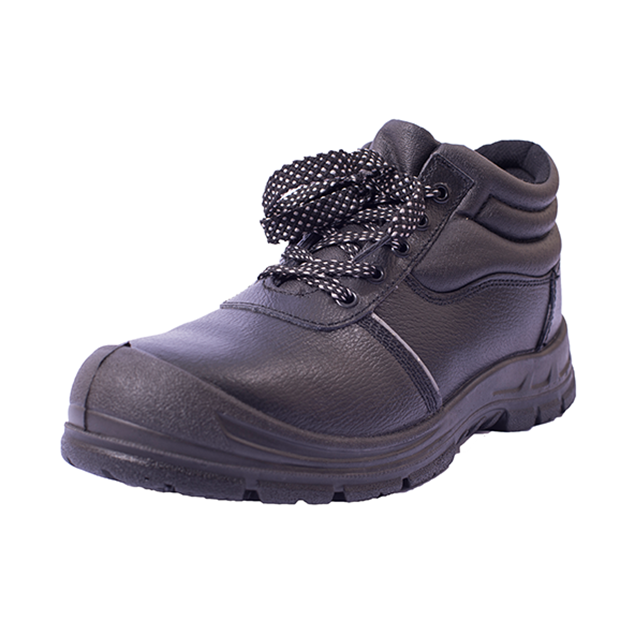 Picture of BULL WALKER SAFETY SHOES HIGH CUT
