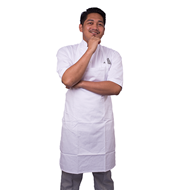 Picture of Cook Uniform
