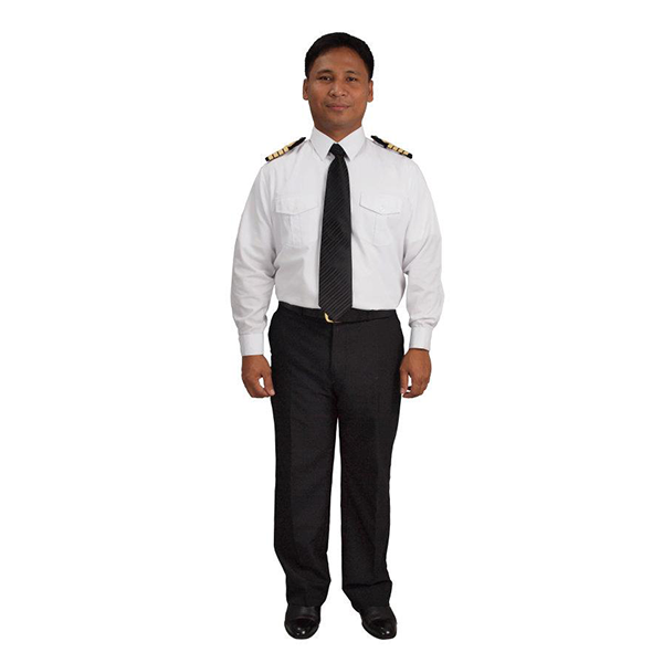 Picture of Officer's Uniform