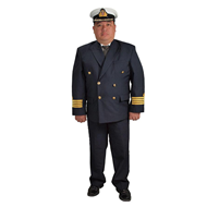 Picture of Officers Uniform