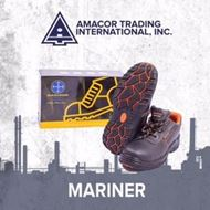 Picture of MARINER SAFETY SHOES LOW CUT