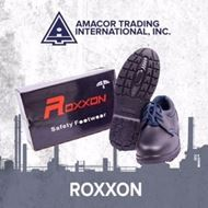 Picture of ROXXON SAFETY SHOES LOW CUT