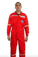 Picture of Coveralls