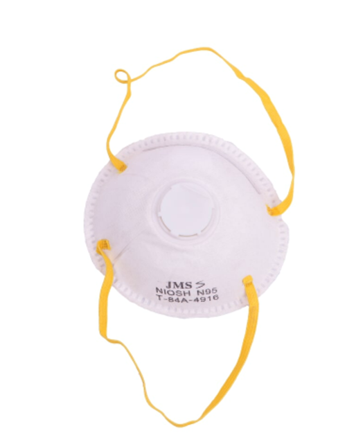 Picture of N95 DUST MASK