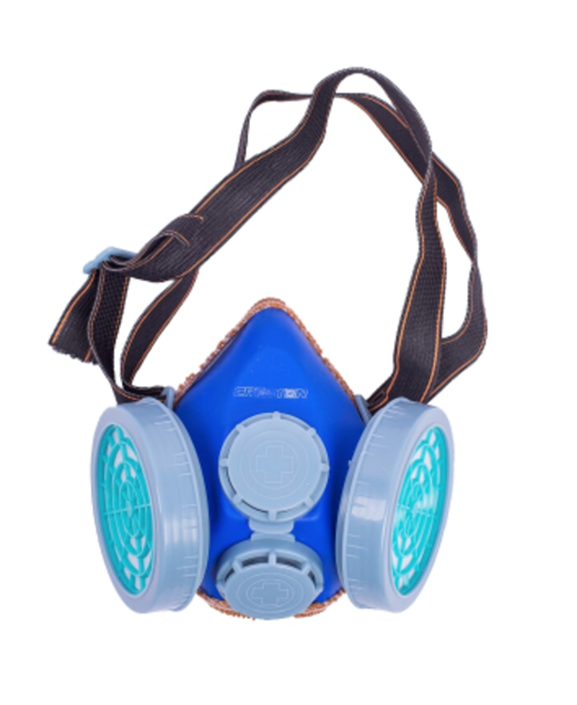 Picture of CHEMICAL RESPIRATOR