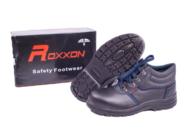 Picture of ROXXON SAFETY SHOES MID CUT